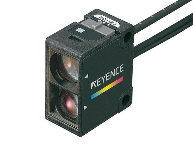 Sensors-KEYENCE